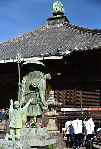 讃岐国「多度津」散歩_e0164563_09152122.jpg