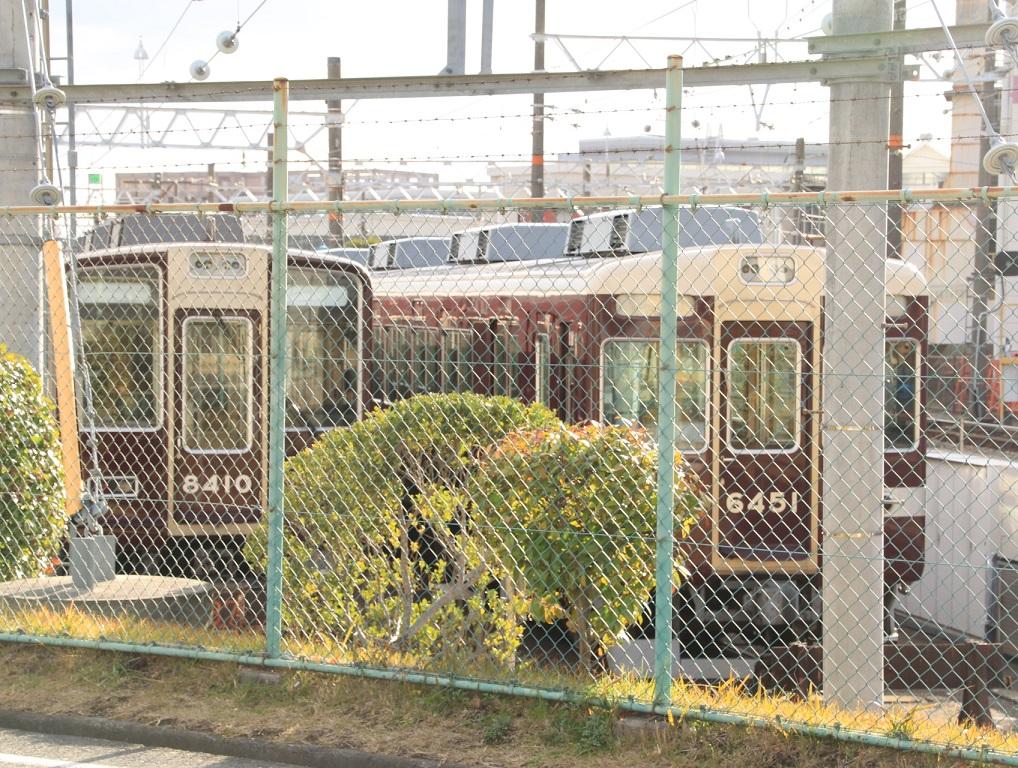 阪急正雀みたまま_d0202264_1812152.jpg