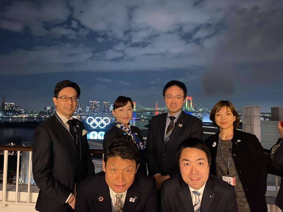 東京2020大会まであと半年_f0059673_14434915.jpg