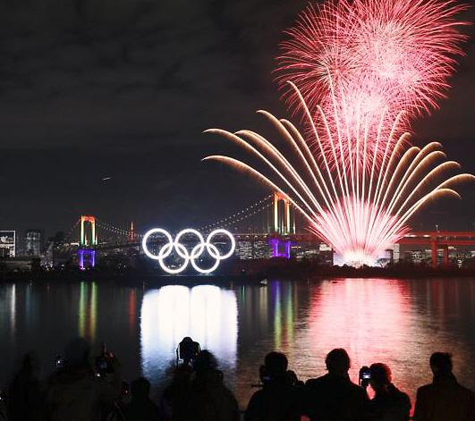 東京2020大会まであと半年_f0059673_14435853.jpg