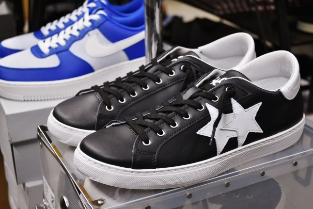 2 STAR   新入荷 & 再入荷★★_d0152280_13053852.jpg