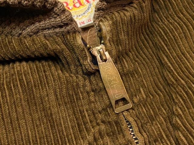 2月1日(土)マグネッツ大阪店スーペリア入荷!!#6 トラッド&MIX編! TweedCoat & CorduroyJKT、Knit!!_c0078587_12551597.jpg
