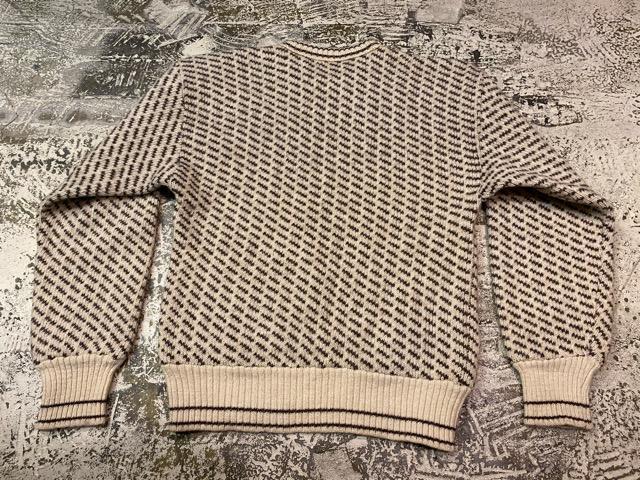 2月1日(土)マグネッツ大阪店スーペリア入荷!!#6 トラッド&MIX編! TweedCoat & CorduroyJKT、Knit!!_c0078587_1422404.jpg