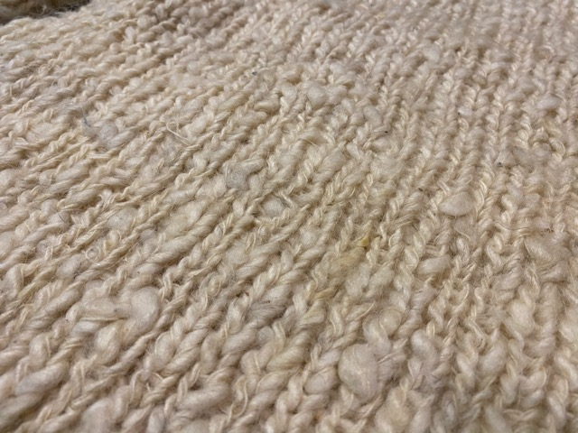 2月1日(土)マグネッツ大阪店スーペリア入荷!!#6 トラッド&MIX編! TweedCoat & CorduroyJKT、Knit!!_c0078587_14524440.jpg