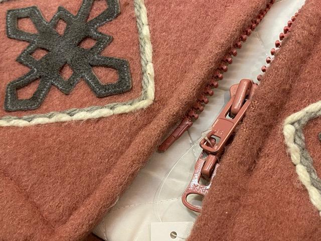 2月1日(土)マグネッツ大阪店スーペリア入荷!!#6 トラッド&MIX編! TweedCoat & CorduroyJKT、Knit!!_c0078587_1531084.jpg