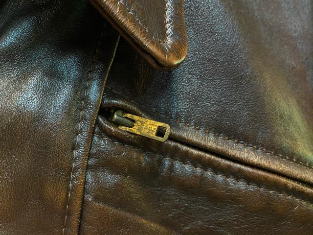 2月1日(土)マグネッツ大阪店スーペリア入荷!!#7 LeatherJkt編! Trucker &Buckskin、SingleRiders、G-1 Type!!_c0078587_16414988.jpg