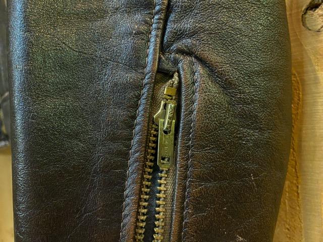 2月1日(土)マグネッツ大阪店スーペリア入荷!!#7 LeatherJkt編! Trucker &Buckskin、SingleRiders、G-1 Type!!_c0078587_16431822.jpg