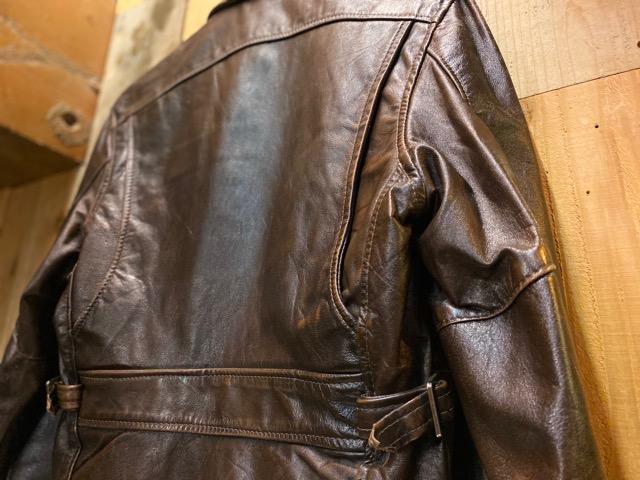 2月1日(土)マグネッツ大阪店スーペリア入荷!!#7 LeatherJkt編! Trucker &Buckskin、SingleRiders、G-1 Type!!_c0078587_16433447.jpg