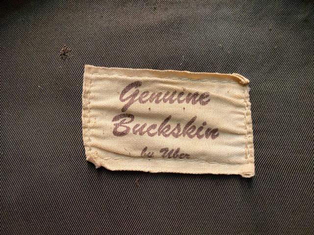 2月1日(土)マグネッツ大阪店スーペリア入荷!!#7 LeatherJkt編! Trucker &Buckskin、SingleRiders、G-1 Type!!_c0078587_16441223.jpg