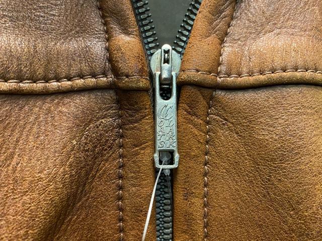 2月1日(土)マグネッツ大阪店スーペリア入荷!!#7 LeatherJkt編! Trucker &Buckskin、SingleRiders、G-1 Type!!_c0078587_16444429.jpg