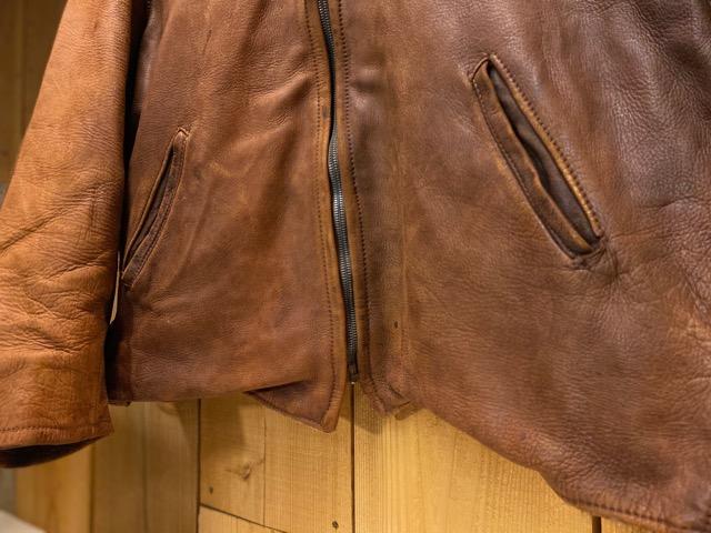 2月1日(土)マグネッツ大阪店スーペリア入荷!!#7 LeatherJkt編! Trucker &Buckskin、SingleRiders、G-1 Type!!_c0078587_16445794.jpg