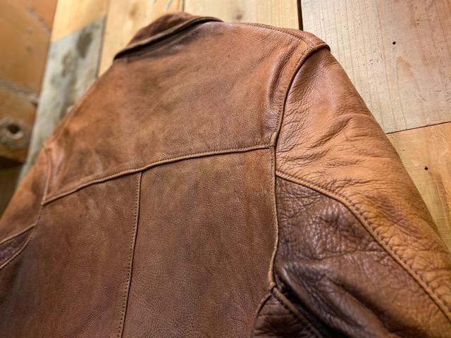 2月1日(土)マグネッツ大阪店スーペリア入荷!!#7 LeatherJkt編! Trucker &Buckskin、SingleRiders、G-1 Type!!_c0078587_16452641.jpg