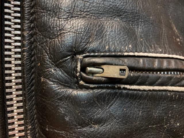 2月1日(土)マグネッツ大阪店スーペリア入荷!!#7 LeatherJkt編! Trucker &Buckskin、SingleRiders、G-1 Type!!_c0078587_1745060.jpg