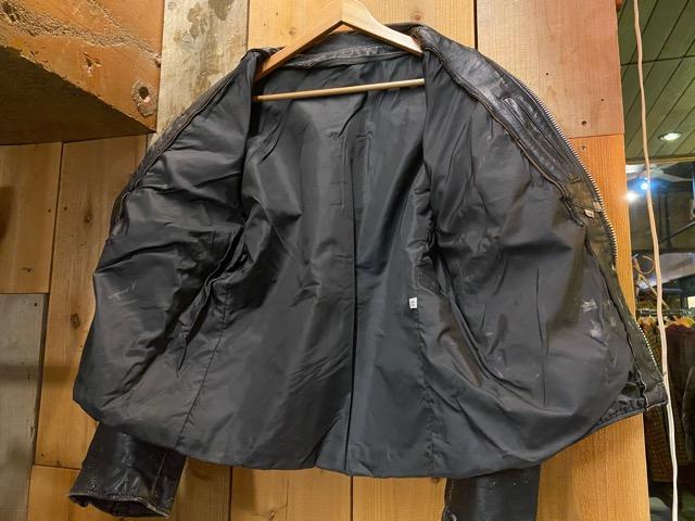 2月1日(土)マグネッツ大阪店スーペリア入荷!!#7 LeatherJkt編! Trucker &Buckskin、SingleRiders、G-1 Type!!_c0078587_17453397.jpg