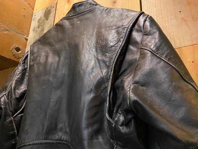 2月1日(土)マグネッツ大阪店スーペリア入荷!!#7 LeatherJkt編! Trucker &Buckskin、SingleRiders、G-1 Type!!_c0078587_17455632.jpg