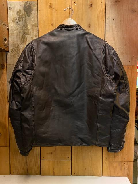 2月1日(土)マグネッツ大阪店スーペリア入荷!!#7 LeatherJkt編! Trucker &Buckskin、SingleRiders、G-1 Type!!_c0078587_17461963.jpg