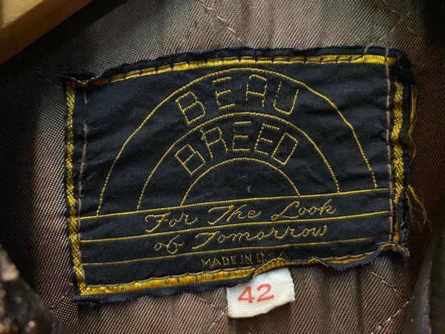 2月1日(土)マグネッツ大阪店スーペリア入荷!!#7 LeatherJkt編! Trucker &Buckskin、SingleRiders、G-1 Type!!_c0078587_17462724.jpg