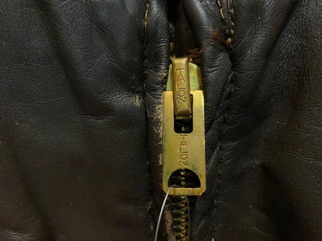 2月1日(土)マグネッツ大阪店スーペリア入荷!!#7 LeatherJkt編! Trucker &Buckskin、SingleRiders、G-1 Type!!_c0078587_17465373.jpg