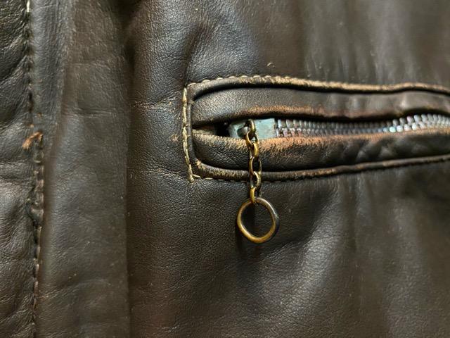 2月1日(土)マグネッツ大阪店スーペリア入荷!!#7 LeatherJkt編! Trucker &Buckskin、SingleRiders、G-1 Type!!_c0078587_17521041.jpg