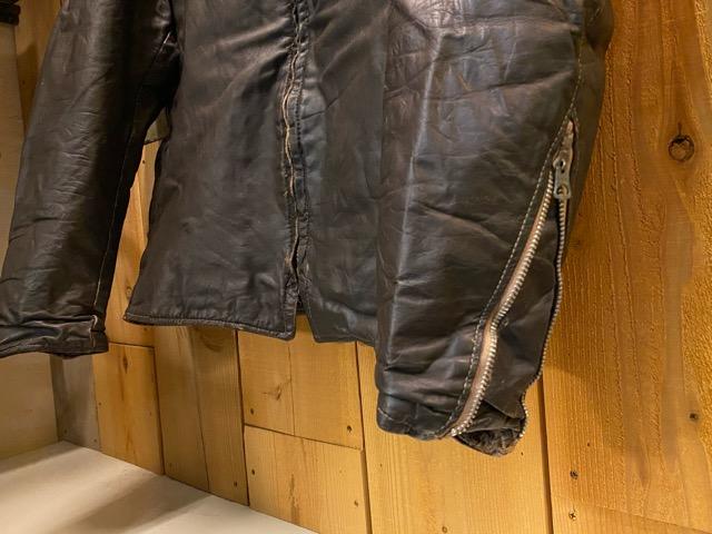 2月1日(土)マグネッツ大阪店スーペリア入荷!!#7 LeatherJkt編! Trucker &Buckskin、SingleRiders、G-1 Type!!_c0078587_1752215.jpg