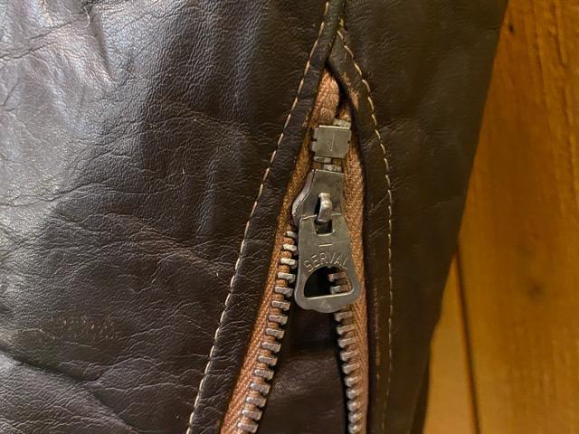 2月1日(土)マグネッツ大阪店スーペリア入荷!!#7 LeatherJkt編! Trucker &Buckskin、SingleRiders、G-1 Type!!_c0078587_1752336.jpg