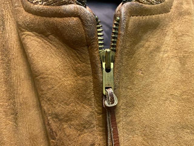 2月1日(土)マグネッツ大阪店スーペリア入荷!!#7 LeatherJkt編! Trucker &Buckskin、SingleRiders、G-1 Type!!_c0078587_17592742.jpg