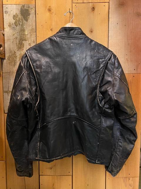 2月1日(土)マグネッツ大阪店スーペリア入荷!!#7 LeatherJkt編! Trucker &Buckskin、SingleRiders、G-1 Type!!_c0078587_177926.jpg
