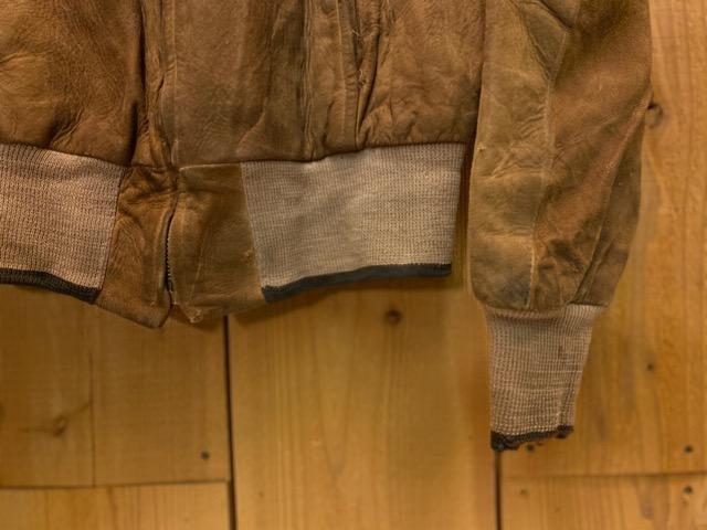 2月1日(土)マグネッツ大阪店スーペリア入荷!!#7 LeatherJkt編! Trucker &Buckskin、SingleRiders、G-1 Type!!_c0078587_182054.jpg