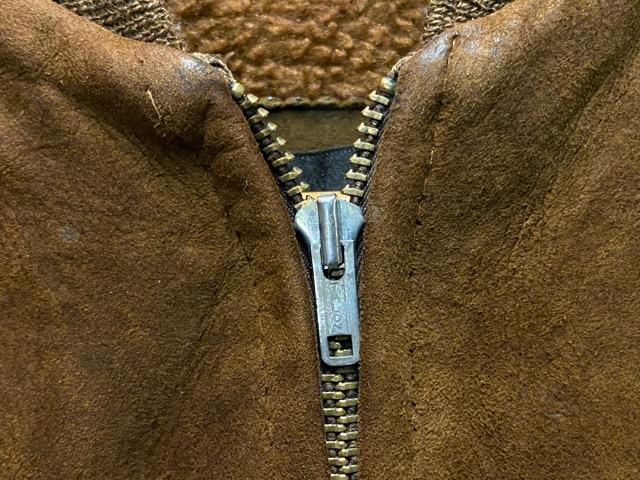 2月1日(土)マグネッツ大阪店スーペリア入荷!!#7 LeatherJkt編! Trucker &Buckskin、SingleRiders、G-1 Type!!_c0078587_18464643.jpg