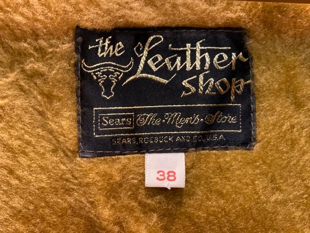 2月1日(土)マグネッツ大阪店スーペリア入荷!!#7 LeatherJkt編! Trucker &Buckskin、SingleRiders、G-1 Type!!_c0078587_18481396.jpg