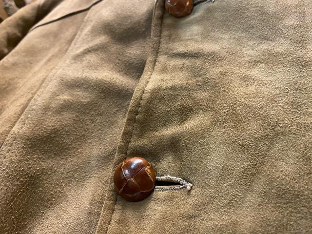 2月1日(土)マグネッツ大阪店スーペリア入荷!!#7 LeatherJkt編! Trucker &Buckskin、SingleRiders、G-1 Type!!_c0078587_18483931.jpg