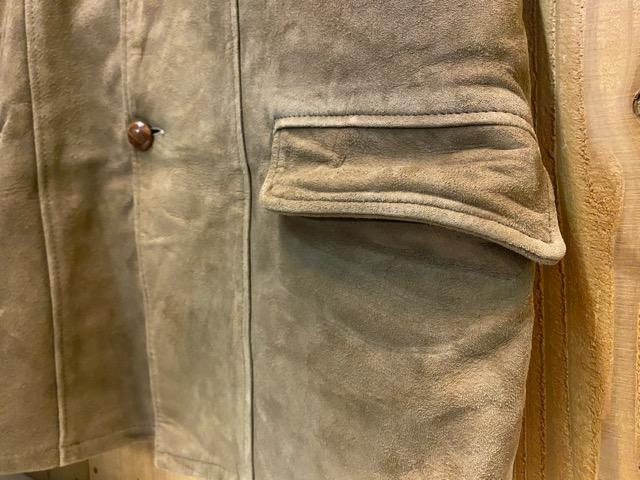 2月1日(土)マグネッツ大阪店スーペリア入荷!!#7 LeatherJkt編! Trucker &Buckskin、SingleRiders、G-1 Type!!_c0078587_18484851.jpg