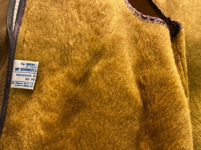 2月1日(土)マグネッツ大阪店スーペリア入荷!!#7 LeatherJkt編! Trucker &Buckskin、SingleRiders、G-1 Type!!_c0078587_18491950.jpg