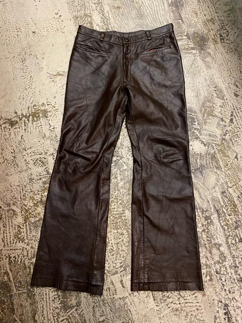 2月1日(土)マグネッツ大阪店スーペリア入荷!!#7 LeatherJkt編! Trucker &Buckskin、SingleRiders、G-1 Type!!_c0078587_18505237.jpg