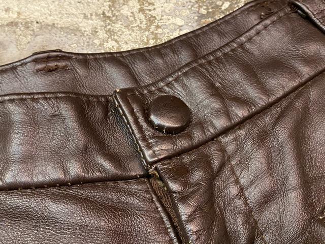 2月1日(土)マグネッツ大阪店スーペリア入荷!!#7 LeatherJkt編! Trucker &Buckskin、SingleRiders、G-1 Type!!_c0078587_18514689.jpg