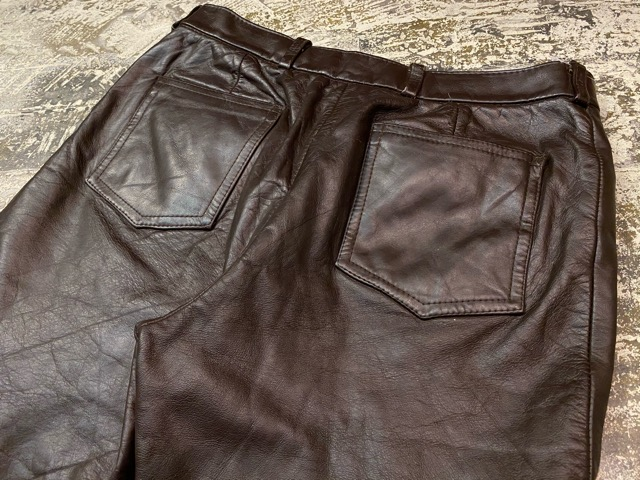 2月1日(土)マグネッツ大阪店スーペリア入荷!!#7 LeatherJkt編! Trucker &Buckskin、SingleRiders、G-1 Type!!_c0078587_18522526.jpg