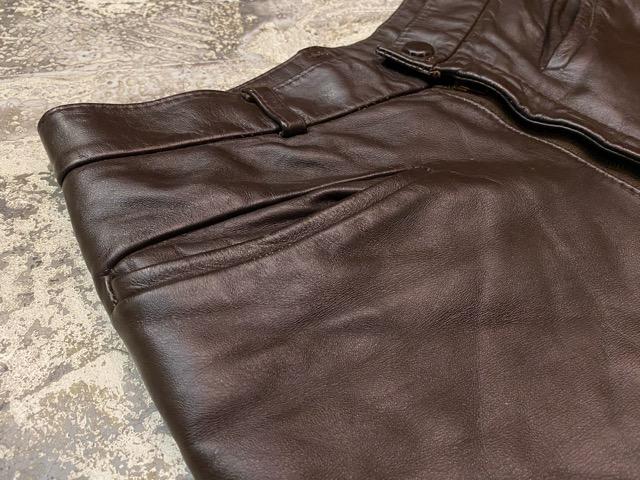 2月1日(土)マグネッツ大阪店スーペリア入荷!!#7 LeatherJkt編! Trucker &Buckskin、SingleRiders、G-1 Type!!_c0078587_1852389.jpg