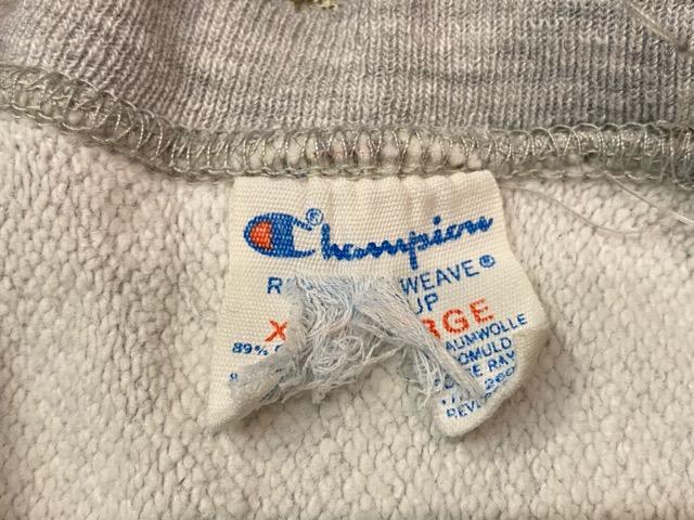 2月1日(土)マグネッツ大阪店スーペリア入荷!!#8 Champion REVERSE WEAVE編! Parka & PrintSweat、SolidSweat、ZipParka、Snap!!_c0078587_19152634.jpg