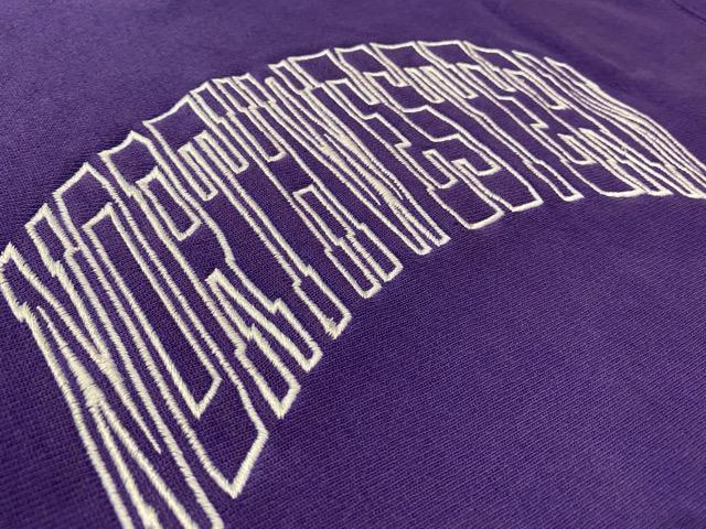 2月1日(土)マグネッツ大阪店スーペリア入荷!!#8 Champion REVERSE WEAVE編! Parka & PrintSweat、SolidSweat、ZipParka、Snap!!_c0078587_19354924.jpg