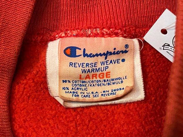 2月1日(土)マグネッツ大阪店スーペリア入荷!!#8 Champion REVERSE WEAVE編! Parka & PrintSweat、SolidSweat、ZipParka、Snap!!_c0078587_221158.jpg