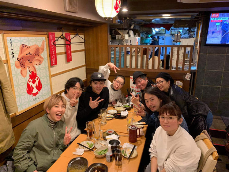 東京に撮影に行ってきました。_f0217090_21302450.jpg