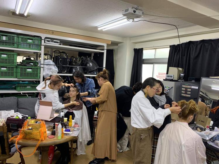 東京に撮影に行ってきました。_f0217090_21425864.jpg