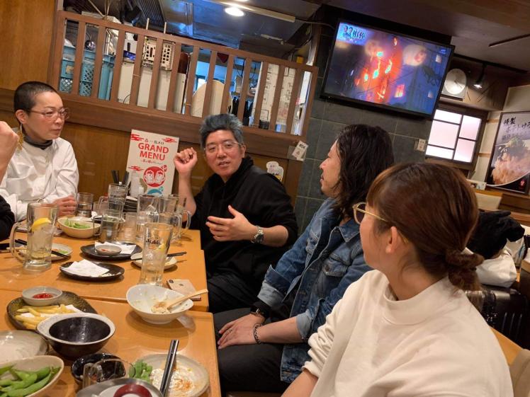 東京に撮影に行ってきました。_f0217090_21585613.jpg