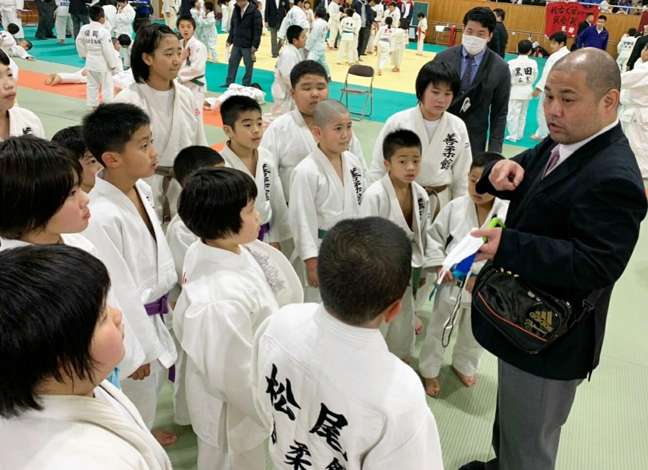 2020 柳ヶ浦少年柔道大会_b0172494_07401588.jpg