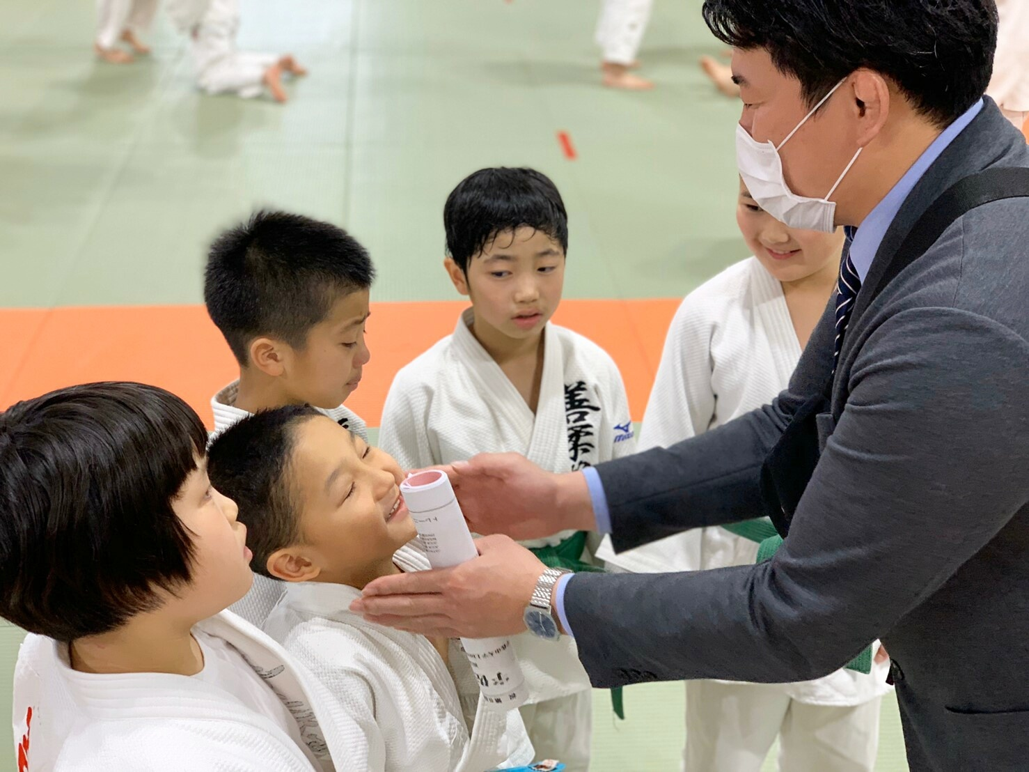 2020 柳ヶ浦少年柔道大会_b0172494_07405673.jpg