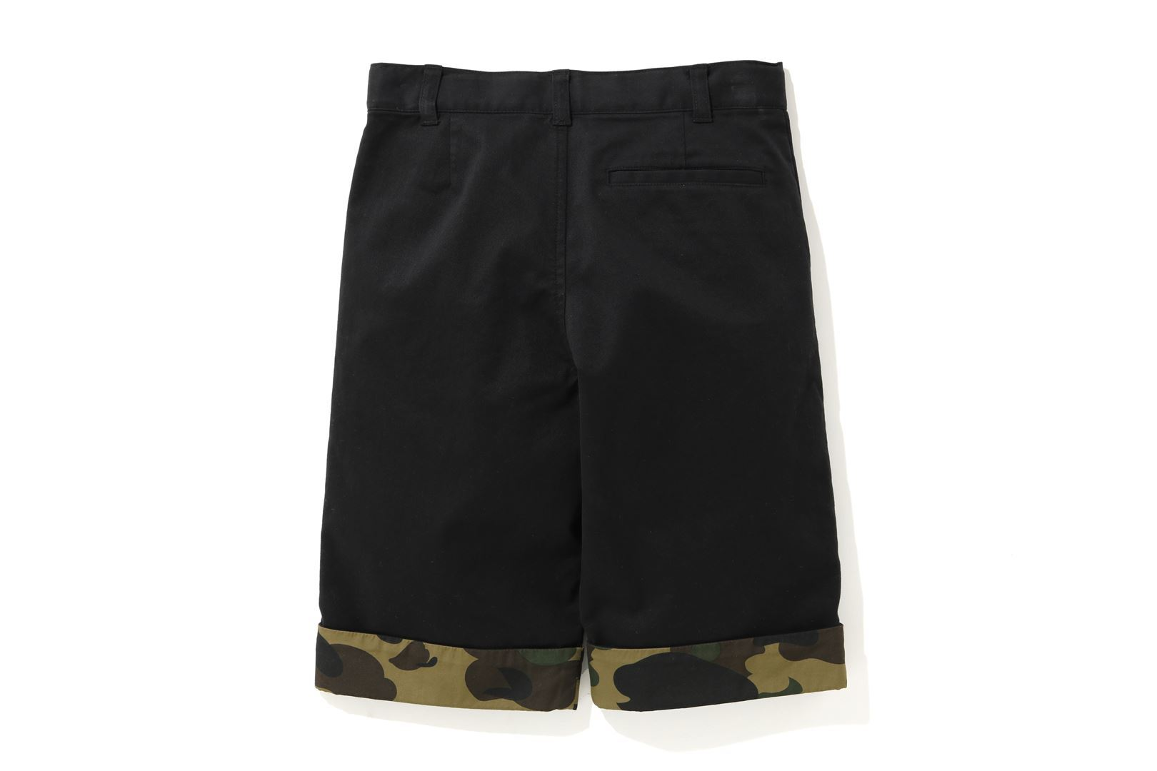 1ST CAMO TRIM CHINO SHORTS_a0174495_13404475.jpg