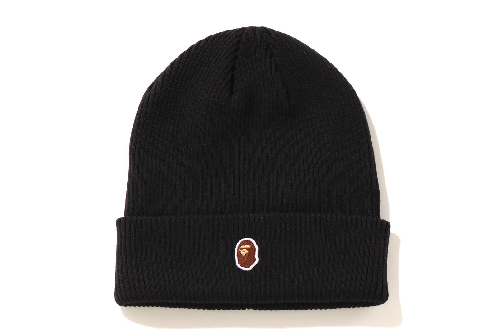 APE HEAD ONE POINT KNIT CAP_a0174495_16194615.jpg