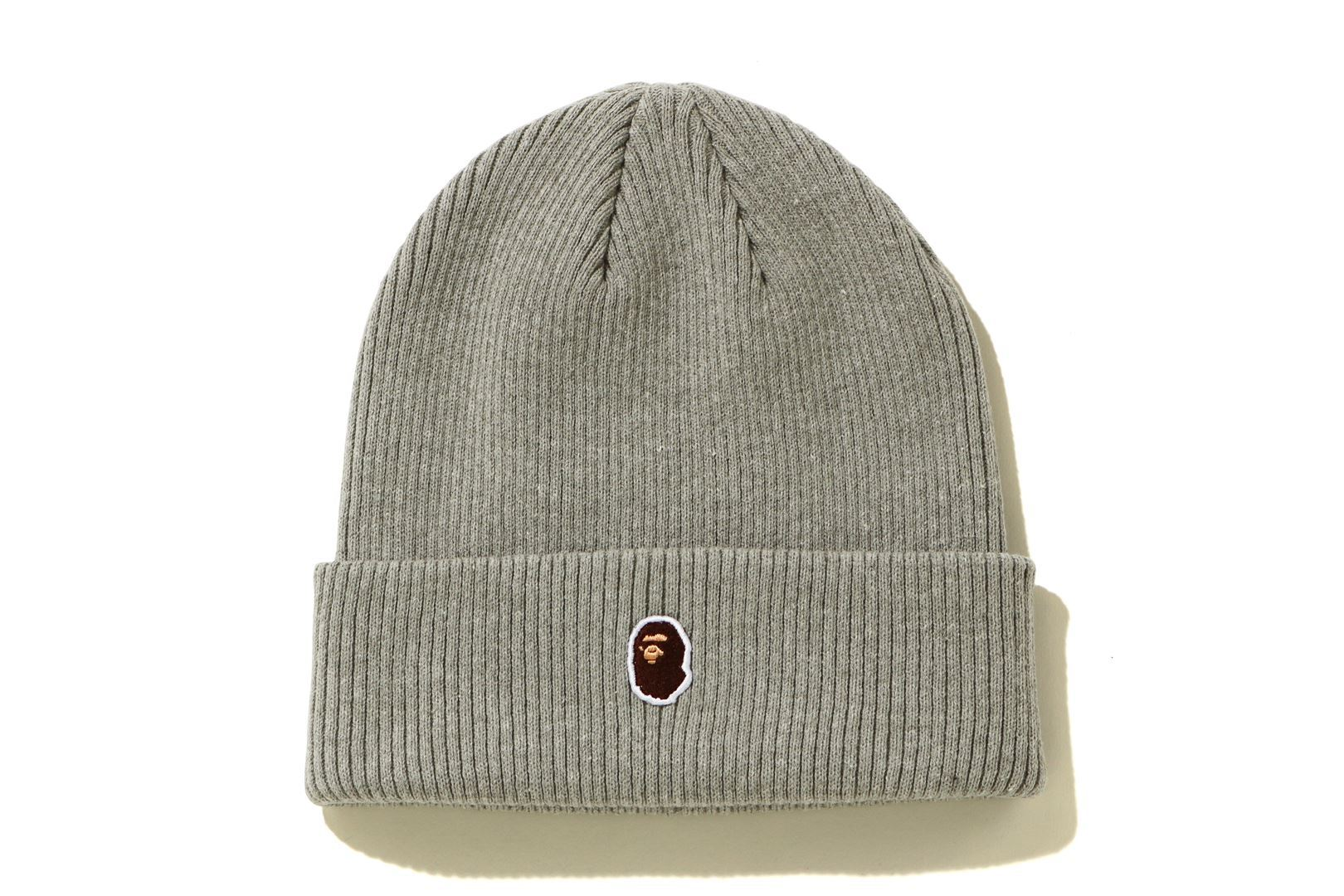APE HEAD ONE POINT KNIT CAP_a0174495_16195253.jpg