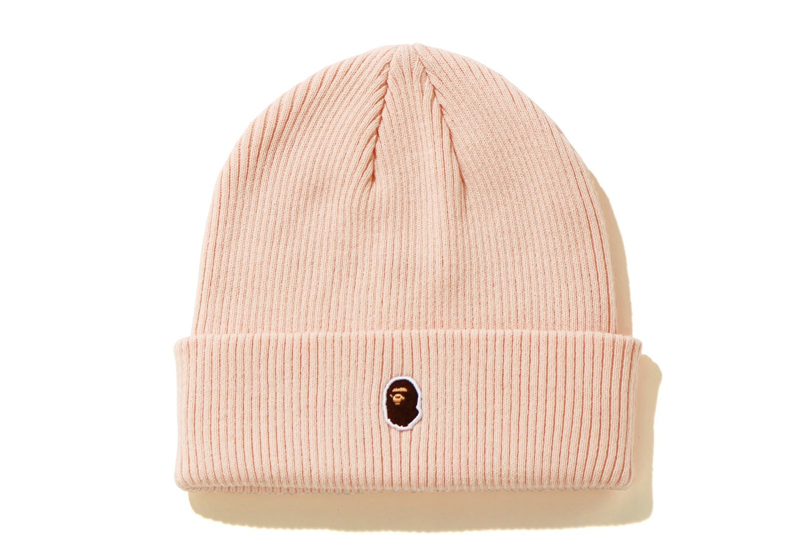 APE HEAD ONE POINT KNIT CAP_a0174495_16195705.jpg