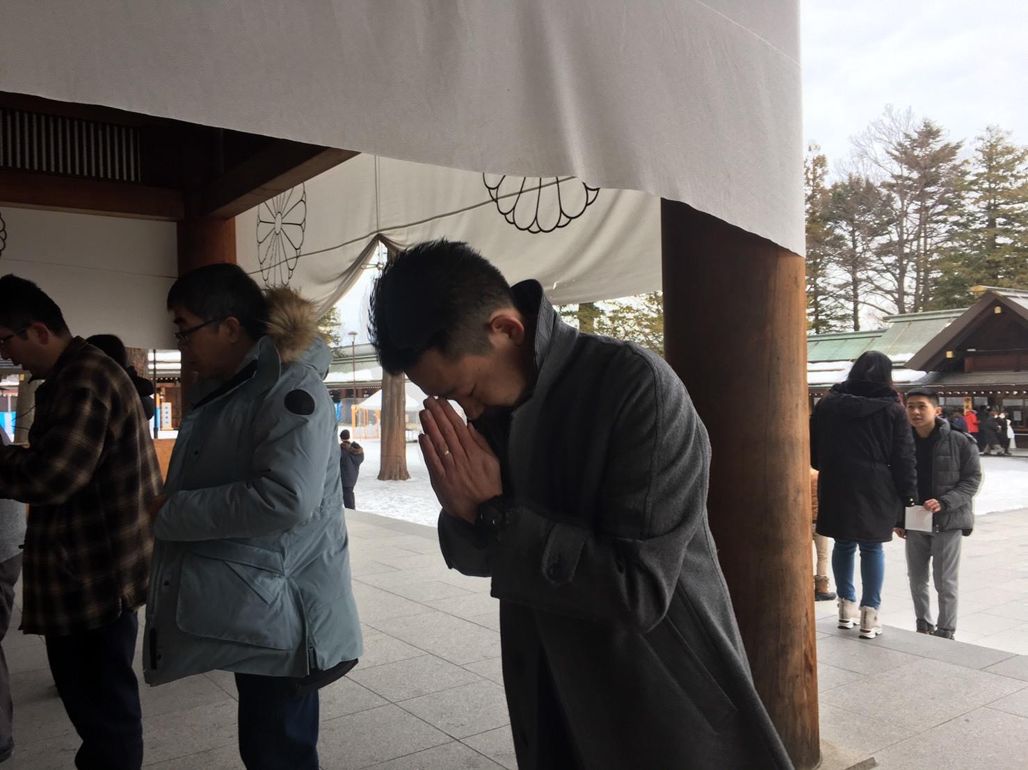2月1日(土)☆TOMMYアウトレット☆あゆブログ٩(*´∀`*)۶ 神宮参拝日☆ パレットH様ご成約♪N様プリウス納車!_b0127002_16384573.jpg